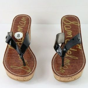 💥 Sale Sam Edelman Sandals like New sz 8M